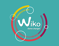 Motion Design - Wiko