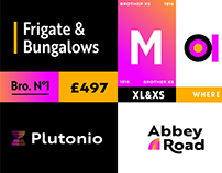 Brother XL&XS (Typeface)