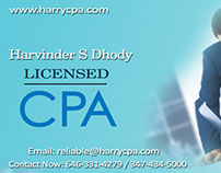 CPA provides financial solution benefits to the busines