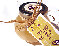 Bee Happy Honey