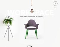 """UI Design ParumTerra """"Concept"""""""