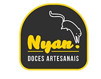 Nyan! Doces Artesanais - Projeto de Embalagens