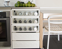 The GRoW Canning Table