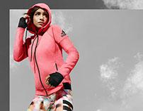 adidas - #mygirls
