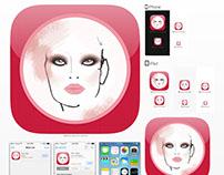 DailyUI #005: App Icon