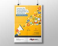 OAB Criciúma - Banners Eventos