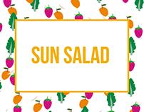 Sun Salad