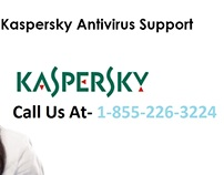 Support for Kaspersky Antivirus in USA is a requirement
