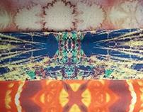 T E X T I L E S  // fabric patterns