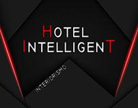 Diseño Interior Hotel Intelligent