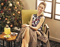 Tangs Christmas Campaign 2015