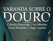 "Projeto Cinema ""Varanda Sobre o Douro"""