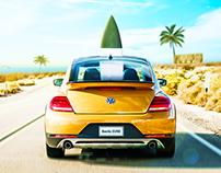VW Social Media