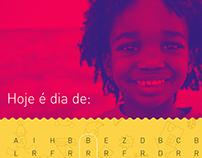 Dia das Crianças 2017 | Slaviero Hotéis