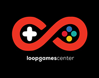 Loopgames Center - THE GRADUATE PROJECT