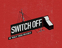 Switch Off Concept