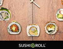 Official Facebook Page SUSHI ROLL