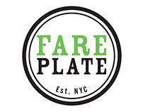Fareplate projects