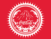 Coca Cola / Press Kit