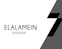 El Alamein Logo