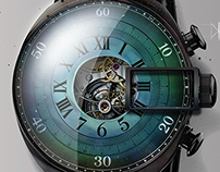 Infinitium Watch