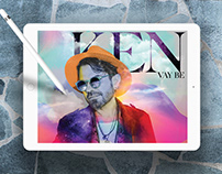 Kenan Dogulu Digital Booklet