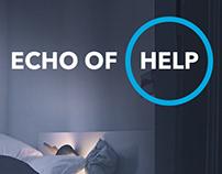 Echo of Help – UN Women
