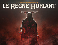 LE RÈGNE HURLANT - Short Film