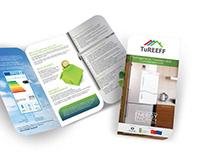 TuREEFF Leaflet Designs