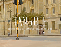 Tangible - Cortometraje