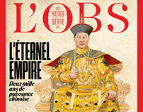 Eternal Empire China - L'Obs