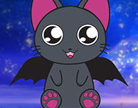 Vamp' Cat