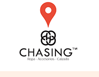 Chasing location sketch.
