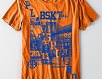 Playground - T-shirt Design