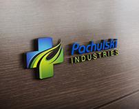 medical industry logo