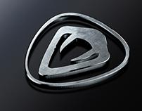 Identidade Visual IROS motos