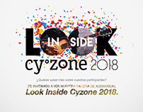 LOOK CYZONE 2018 (Publicis One)
