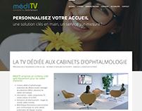 médiTV | La TV dédiée aux cabinets d'ophtalmologie