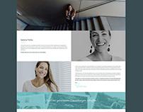 Sabine Pohla - Brand- & Webdesign