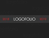 LOGOFOLIO vol 1 | 2018-2019