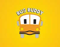 Bus Buddy - School Bus Tracking App