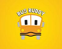 Bus Buddy - School Bus Tracking App