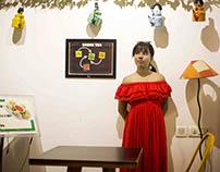 Munmi Kalita Style Blogger - New Delhi