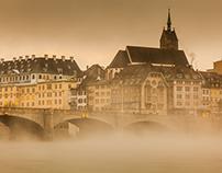 Basel. Switzerland