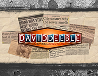 David Deeble - Comedy + Unnatural Acts
