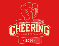 Silliman All University Cheering Competition 2014