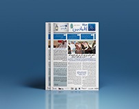mayadin monthly news latter info-graphic