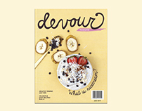 Devour Magazine