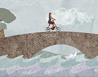 Strida Bike Commercial