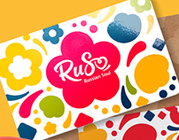 RuSo. Shops with russian soul